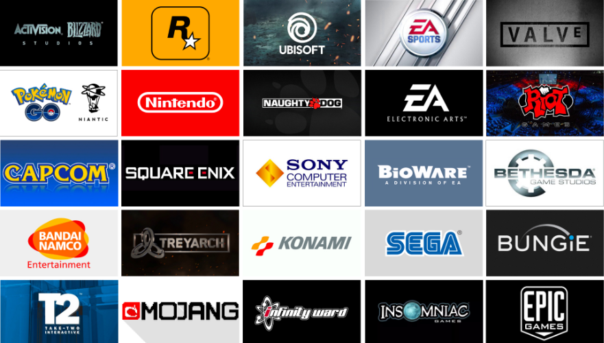 upcoming video games